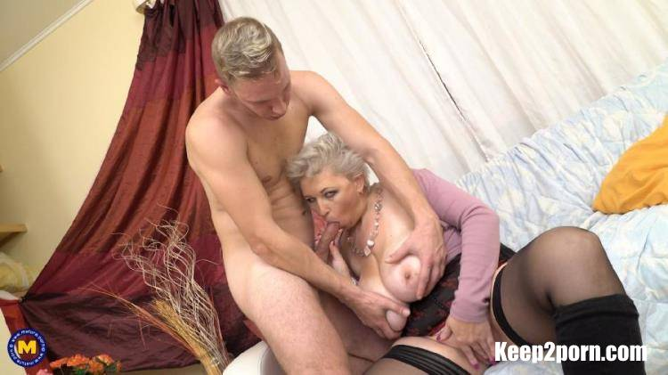 Venus - Venus has two great assets and her toy boy loves it! [Mature.nl, Mature.eu / FullHD / 1080p]