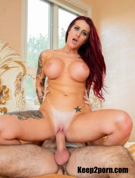 Tana Lea - Tana Lea In Your Big Tit MILF Private Fantasies [FullHD] - Julesjordan