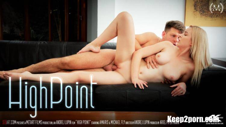 Amaris - High Point [SexArt, MetArt / FullHD / 1080p]