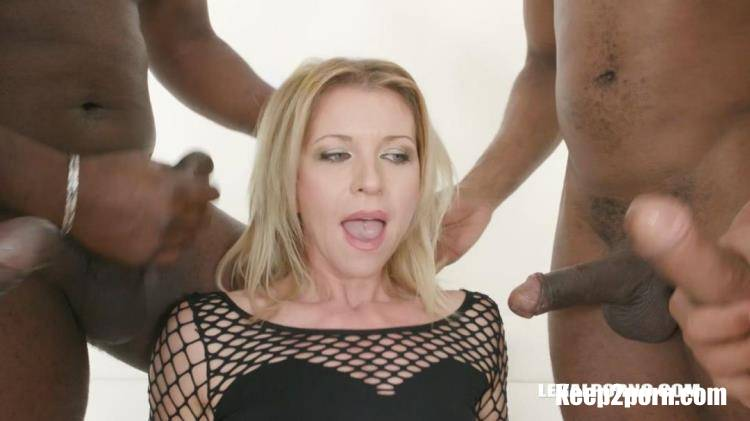 Sindy Rose, Joachim Kessef, Matt, Darnell Black - Sindy Rose is back for more anal sex creampie IV263 [LegalPorno / FullHD / 1080p]