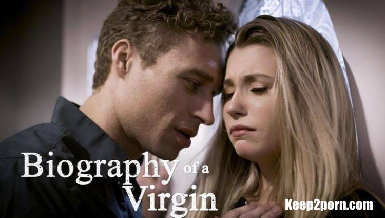Carolina Sweets - Biography Of A Virgin [PureTaboo / HD / 720p]