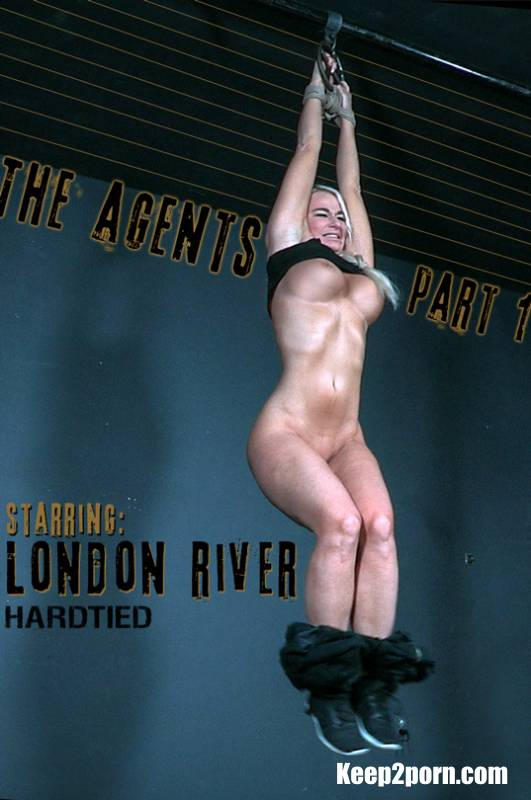London River - The Agents Part 1 [HardTied / HD / 720p]