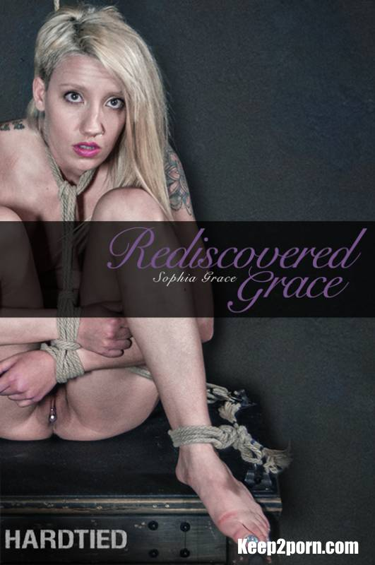 Sophia Grace - Rediscovered Grace [HardTied / HD / 720p]