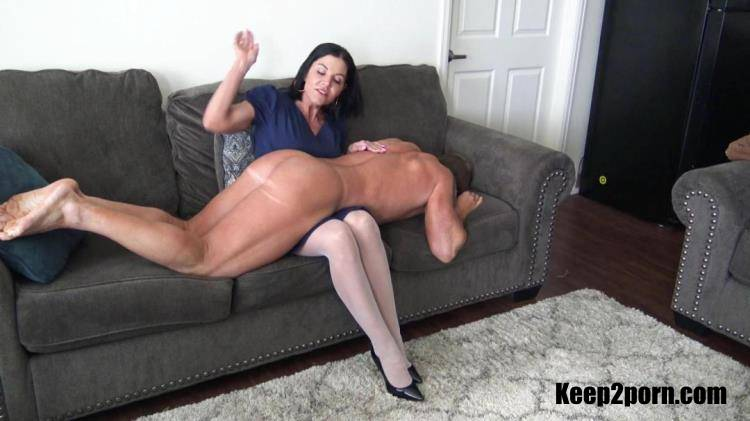 Goddess Zephy - FULL abuse [Clips4sale / FullHD / 1080p]