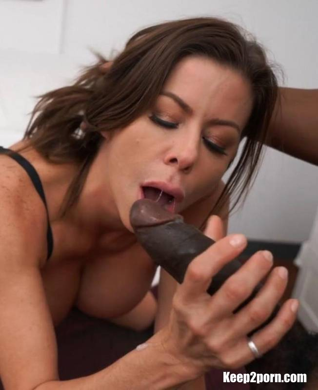 Alexis Fawx - Busty MILF Alexis Fawx Pounded By BBC [InterracialPass / FullHD / 1080p/1.17 Gb]