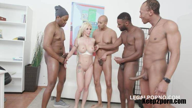 Barbie Sins, Mike, Tony Brooklyn, Yves Morgan, Dylan Brown - Psycho Doctor 2 Barbie Sins, After the break, Balls Deep Anal, DAP, Rose, Squirt, Gapes, Creampie Swallow GIO1066 [LegalPorno / SD / 480p]