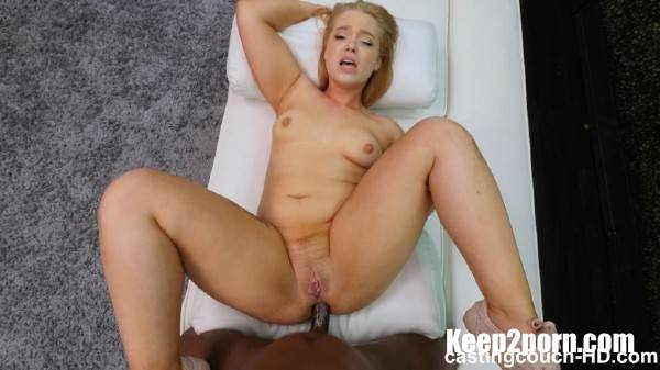 Cindy - She Would Do Anything [SD] - CastingCouch-HD