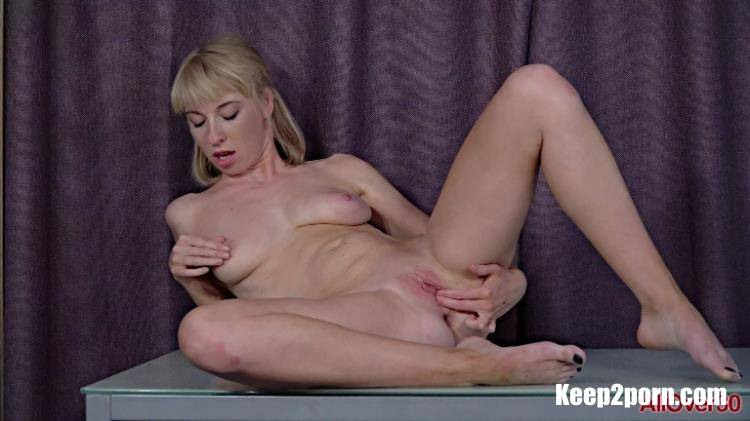 Lida - Mature Pleasure [AllOver30 / FullHD / 1080p]