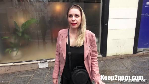 Zora - Zora, 24 years old, the double pleases her a lot! [FullHD] - JacquieetMichelTV