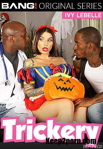 Ivy Lebelle - Ivy Lebelle Goes Trick Or Treating For Double Penetration [Bang Trickery, Bang Originals / SD / 360p]