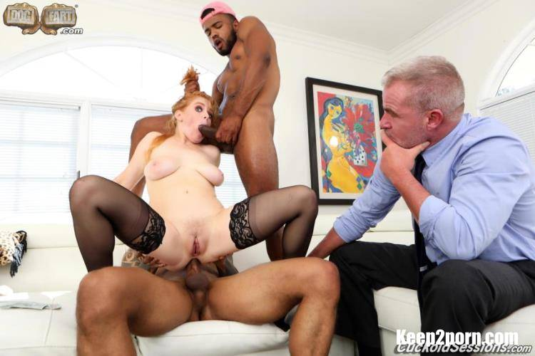 Penny Pax - Two Big Black Cock [CuckoldSessions, DogFartNetwork / HD / 720p]