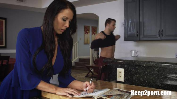 Reagan Foxx - Stepson Seductions Scene 4 [FamilySinners / UltraHD 4K / 2160p]