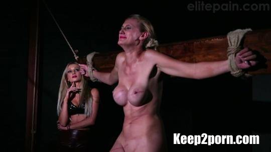 Linda, Mistress Tatjana, Lady Ariel - Cards of Pain 02 [ElitePain / HD / 720p]