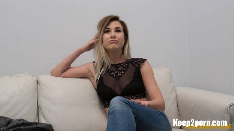 Madison McQueen - Office fuck for cock hungry Russian [FakeAgent, FakeHub / SD / 480p]