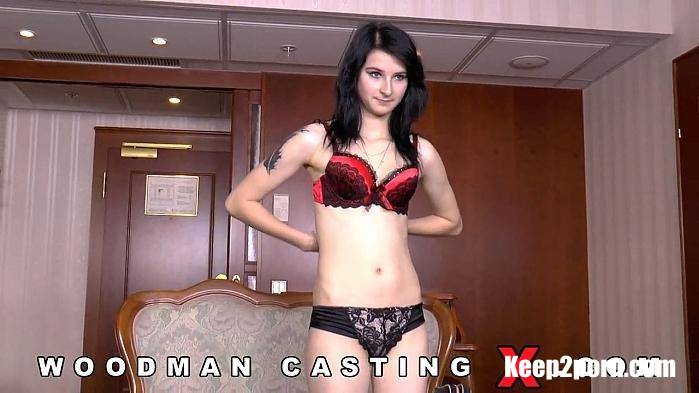 Mary Angel - * UPDATED * CASTING X 136 [HD 720p] WoodmanCastingX