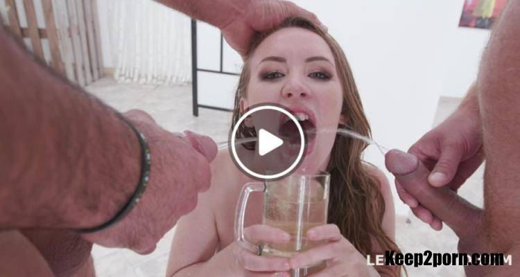 Emma Fantasy, Thomas Lee, Angelo Godshack, Michael Fly, Larry Steel - Fucking Wet Beer Festival with Emma Fantasy 4on1 Only Anal Action with Gapes, Pee Drink and Swallow GIO1183 [LegalPorno / UltraHD 4K / 2160p]