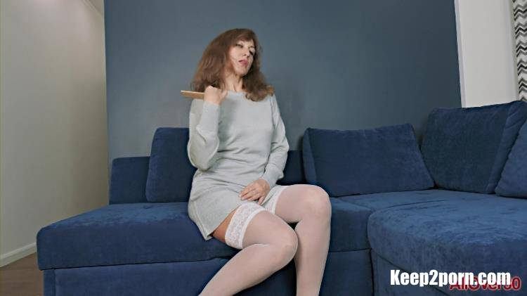 Rafaella - Mature Pleasure [AllOver30 / FullHD 1080p]