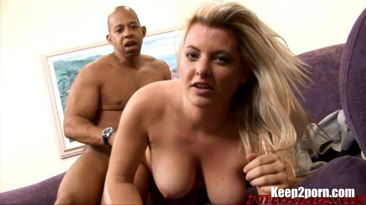 Kala - Kala Goes Into Shock When He Whips Out His Big Black Cock!!! [InterracialPass / FullHD 1080p]