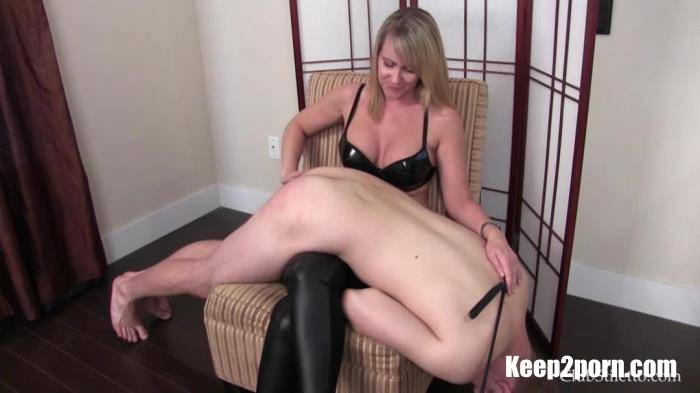Mistress Kandy - Controlled By Step-Mommys Love [ClubStilettoFemdom / FullHD 1080p]