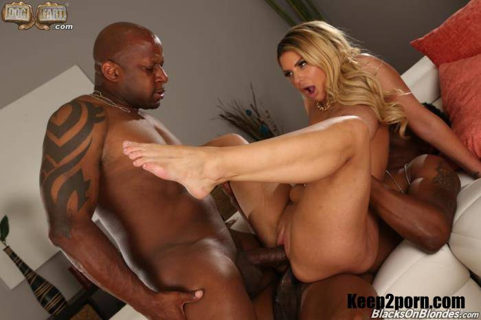 Brooklyn Chase - Blacks On Blondes [SD 432p] BlacksOnBlondes, DogFartNetwork