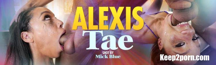 Alexis Tae - Alexis Tae Is Back For More [Throated / HD 720p]
