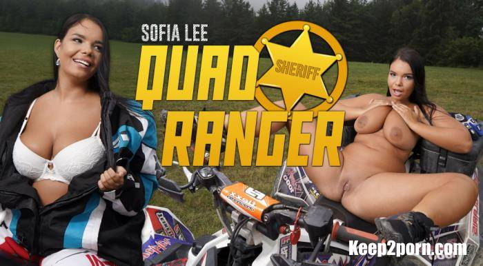Sofia Lee - Quad Ranger [Realitylovers / UltraHD 4K 2700p / VR]