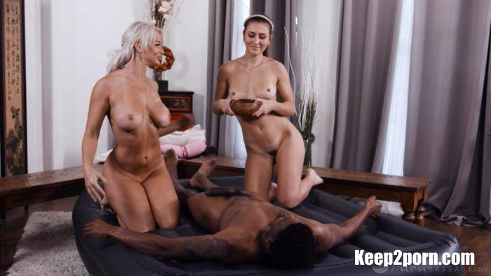 London River, Paige Owens - A Very Competitive Family [FullHD 1080p] NuruMassage,  FantasyMassage