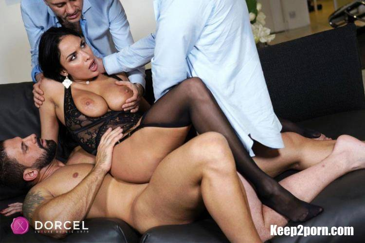 Anissa Kate - Sharing Impulse [DorcelClub / SD 540p]