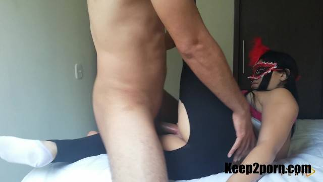 Sexy Teen Fucked In Yoga Pants And White Socks [Pornhub, LatinaPlay / FullHD 1080p]