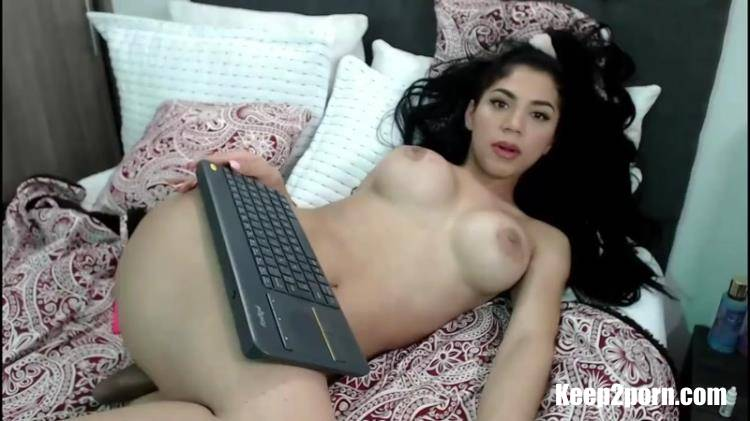 Kimy Angel - Webcam 21-04-12 [Chaturbate / HD 720p]