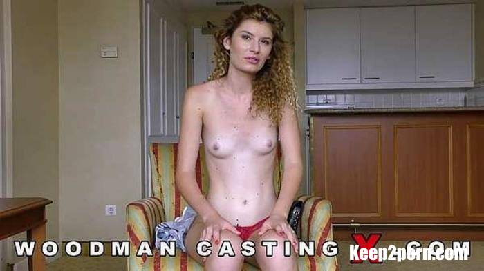 Candice Demellza -  Casting [SD 540p]