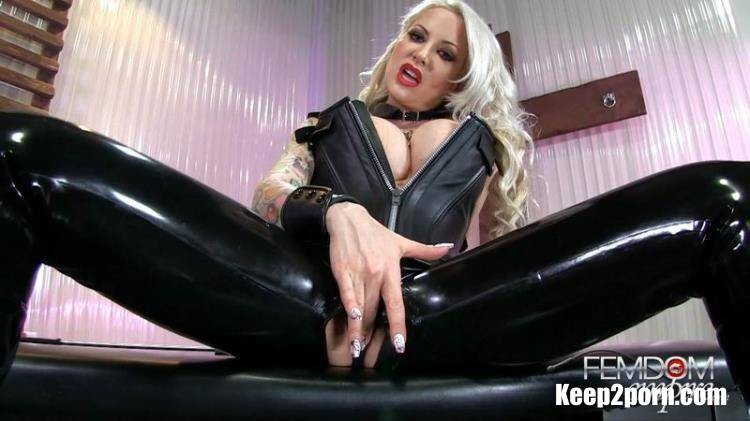 Helly Hellfire - Addicted to Mistress [FemdomEmpire / FullHD 1080p]