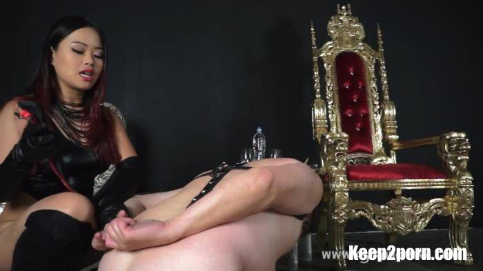 Slave Training - Dinner Is Served [AstroDomina / FullHD 1080p]