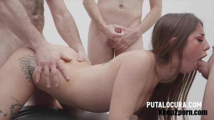 Roma Amor - Several Guys At The Same Time - Se Los Folla A Todos - Gb 070 [PutaLocura / SD 480p]